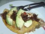 John's Vegetarian Quesadillas picture