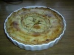 Merseyside  Meat Pie picture