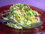 Oriental Slaw Salad picture