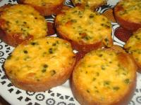 Scallion Bread Appetizers picture