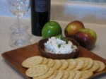 Blue Cheese Walnut Spread picture