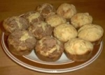 Diet Pineapple Muffins picture