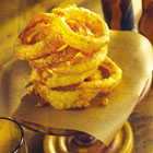 Fried Onion Rings picture