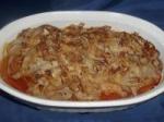 Pad Thai Whole Wheat Noodles picture