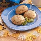 frosted brown sugar cookies picture