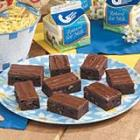 Frosted Cake Brownies picture