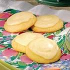 Frosted Orange Cookies picture