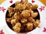 Gingerbread Caramel Corn picture