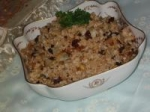 Roast Chicken With Rice and Pine Nut Stuffing picture