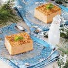 Frosty Ginger Pumpkin Squares picture