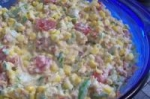 Bacon Ranch Corn Salad picture