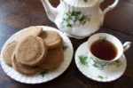 Granny's Molasses Cookies picture