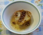 Baked Pears With Maple Nut Sauce picture
