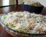 Mexican Taco Dip picture