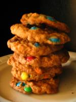 Mini M & M Cookies picture