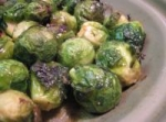 Roasted Brussel Sprouts picture
