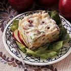 Frozen Waldorf Salad picture