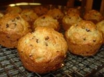 Banana Chocolate-Chip Muffins picture