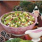Fruit 'N' Feta Tossed Salad picture