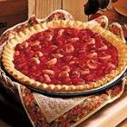 fruit n nut cherry pie picture