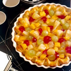 Fruit Cocktail Pie picture