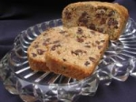 Kelly's Chocolate Chip and Pecan Zucchini Bread picture