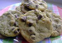 Absolutely the Best Chocolate Chip Cookies picture