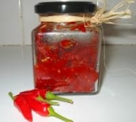 Charged-up Chilli Paste picture