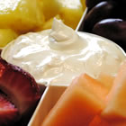 fruit dip picture
