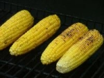 Grilled Corn With Jalapeno Lime Butter picture