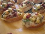 Shrimp Bruschetta picture