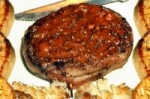 Beef Tenderloin With Southwestern-Style Sauce picture