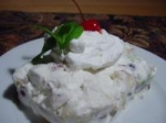 Golda's Frozen Waldorf Salad picture