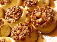 Schnecken (Sticky German Cinnamon Buns) picture