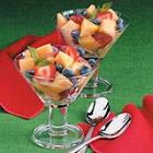Fruit Salad Dressing picture