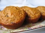 Healthy Oatmeal Muffins picture