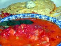 Summer Omelets picture