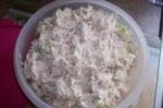 Caesar Chicken Salad Sandwiches picture
