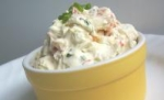 Vegetable Cream Cheese picture