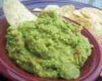 Fresh Texas Guacamole picture