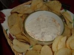 Reese Family Clam Dip picture