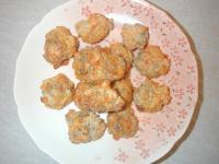 Sausage-cheese Balls picture