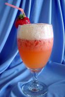 Strawberry Cooler (low-cal) picture