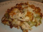Jolean's Chicken Broccoli Casserole picture