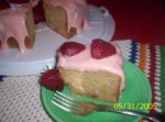 Strawberry  Cake picture