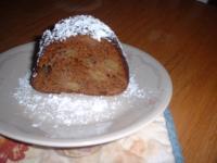 Smoky Mountain Apple Dapple Bundt Cake picture
