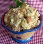Potato Carrot  Salad picture