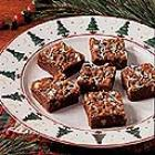 Fudgy Toffee Bars picture