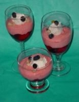 Floating Fruit Parfaits picture
