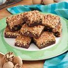 Fudgy Walnut Brownies picture